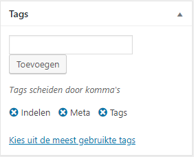 quick-tag